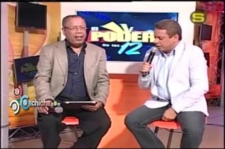 El Mundo De La Farándula Y El Espectáculo Con Joseph Cáceres #Video