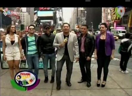 Los Pachá Hits Desde La Ciudad De New York @ElPachaOficial @Manny_Peralta