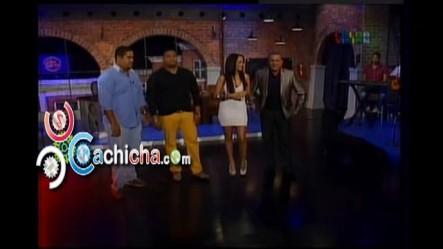 Estreno: El Show de Carlos Alfredo, 1er Programa Completo #Vídeo @carlosfatule @vivianfatule
