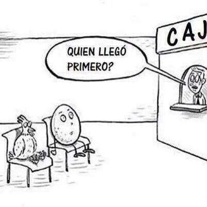 El gran dilema #LaImagelDelDia
