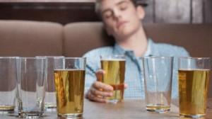 El sabor de la cerveza