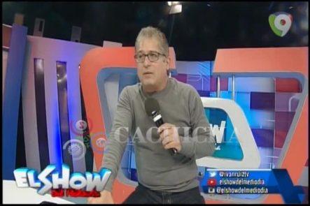 """En Intensamente Con Hanoi Vargas: """"El Tiñozo, Duro, No Camina"""" La Psicología Del Tacaño"""