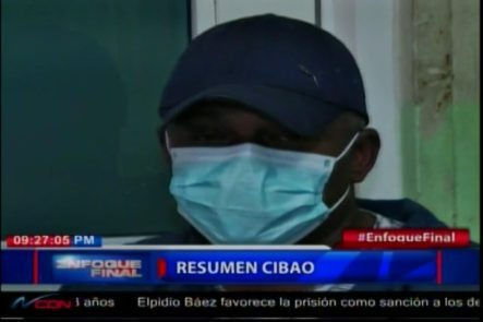 Resumen De Noticias En El Cibao: Monseñor Noel; Queman Vehículos Del Ayuntamiento, Supuesto Brote De Tuberculosis En El Cabral Y Baez… Y Más.