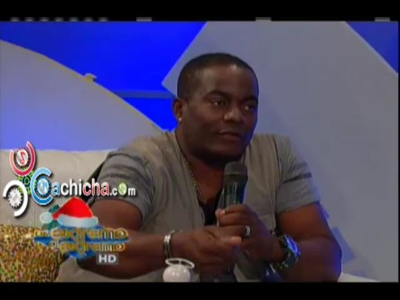 Entrevista Al Comediante Pachungo Show @Jennyblanco29 @Sanberrocal @CarolyneAFan @Deextremo15 @Telemicro5 @Telemicrohd #Video