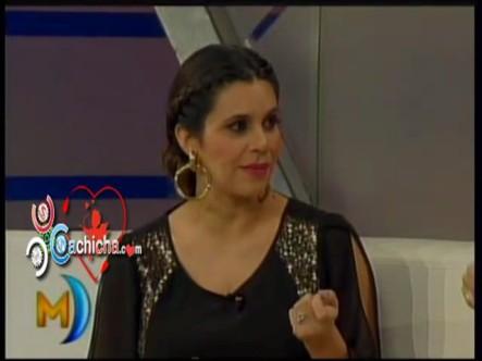 Entrevista a @Pamsued con @MariaselaA En @ENMariasela