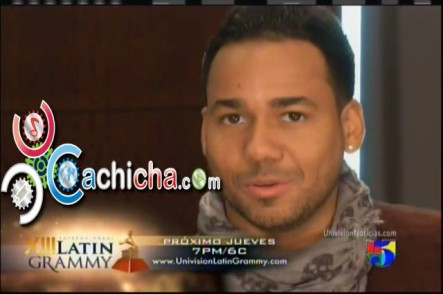 Tony Dandrades Entrevista a Romeo Santos #Vídeo