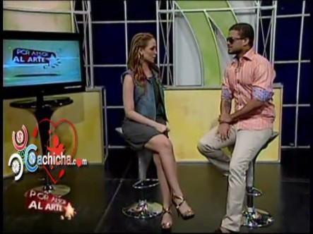 Entrevista @Superdonmiguelo Donde Habla De Su Ex y El Soberano @magnoliakasse @PorAmorAlArte7