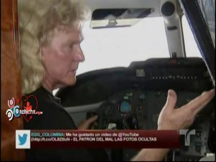 El Piloto Que Insultó A Pablo Escobar Y Aún Vive Para Contarlo