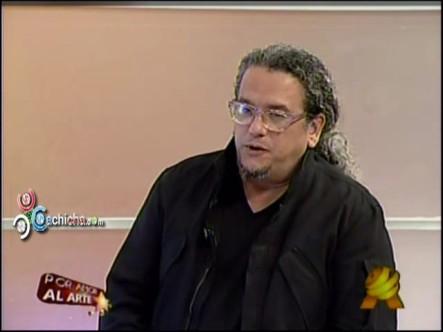 Entrevista a Juan Basanta con @MagnoliaKasse en @PorAmorAlArte7