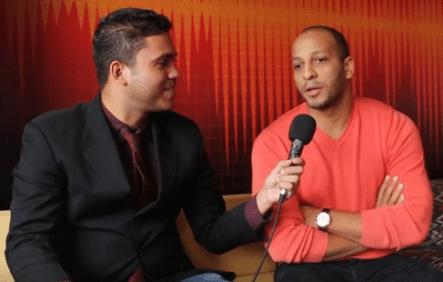 Entrevista Exclusiva A René Castillo Con Jomi Santelises
