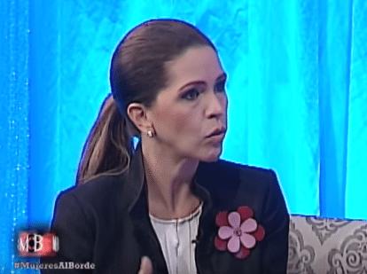 Entrevista Exclusiva A Stella León De Fernández En Mujeres Al Borde Con Ingrid Gomez – 4/4