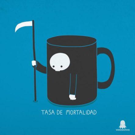 Pero, es sólo una taza #LaImagenDelDia