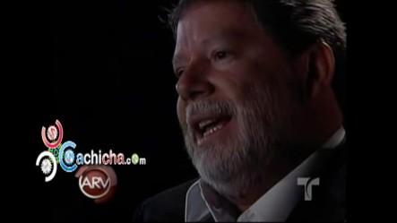 Christian Eduardo Esquino Se Defiende De La Muerte De Jenni Rivera #Vídeo
