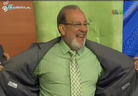 La Farándula Con El Tío Del Show Del Mediodía @Miguelhenxclusi