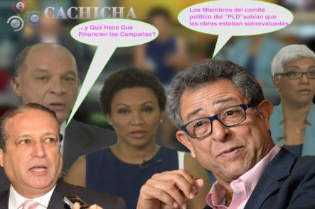 Enfoque Matinal: Las Declaraciones De Felucho Jiménez Vs Las De Reinaldo Pared