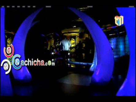 Presentación Completa De @WasonBrazoban En @Divertidojochy #Vídeo
