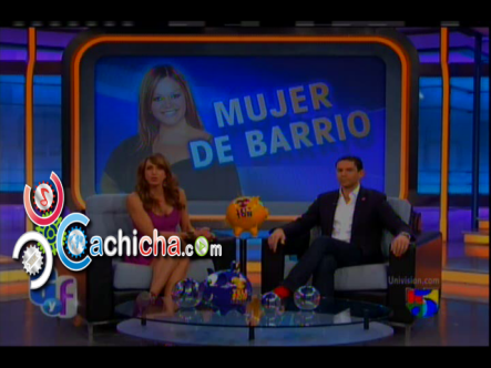 Jenny Riveras Dando Declaraciones Sobre Su Pelea Con Su Hija @ElGordoyLaFlaca #Vídeos