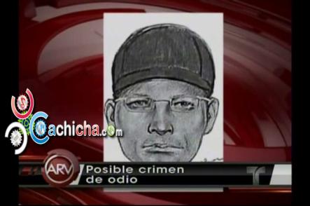 Asesino en serie en Nueva York #Vídeo