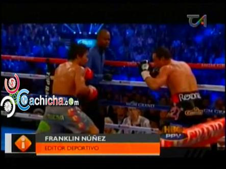 Deportes Por Un Tubo Con Franklin Nuñez #Vídeo