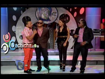"""""""Que Cura"""" El Locon en Qtv Con Los Pepe #Vídeo"""