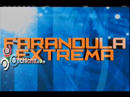 Farándula Por Un Tubo- Farándula Extrema: Con La Jary Y @Nahiony 13 12 2012 #Vídeo