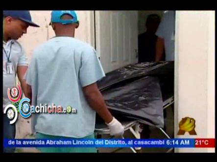 Pariente Mata a tiros a uno de los dueños de Agente de Cambio Hermanos Solano #Video