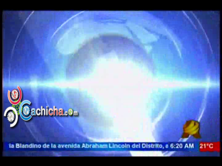 Mujer denuncia que su ex-pareja la quiere matar antes del 31 En Los Alcarrizos #Video