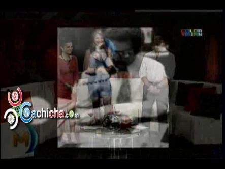 @freddyginebra Entrevista En Esta Noche Mariasela @ENMariasela Segunda Parte #Video