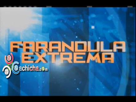 Farándula Por Un Tubo: Con La Jary Y @nahiony #Video