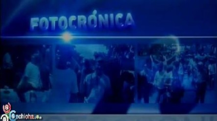 Foto-crónica: Loma Miranda En Su Parte Final #Video