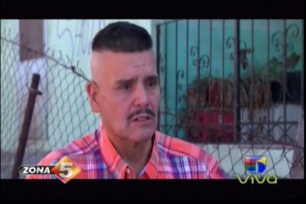 Zona: Intentó Cruzar La Frontera Y Fue Víctima De Torturas