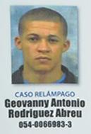 Geovanny Antonio
