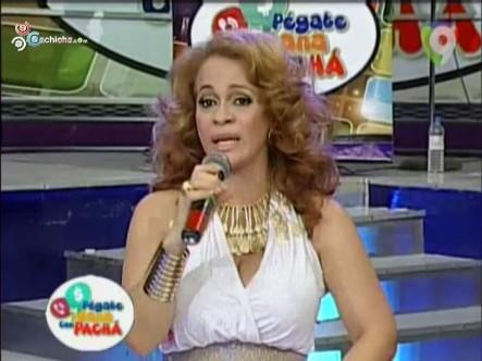 Miriam Cruz Habla De Su Exitosa Gira Por Los EE.UU. Con El Pachá @ElPachaOficial @Manny_Peralta