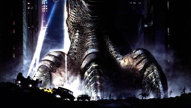 El popular monstruo volvería a la pantalla grande en mayo de 2014 con acción más realista que su predecesor.