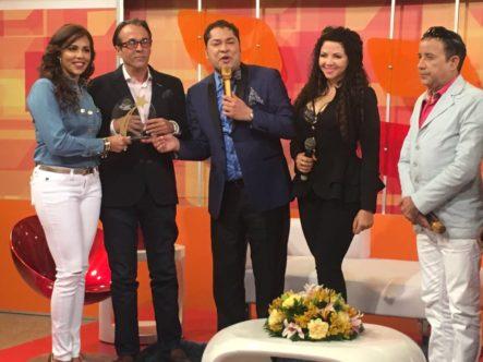 """Guillermo Cordero: """"Premios Soberano ha dejado de ser un premio de artistas"""""""