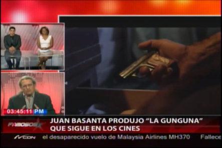 La Gunguna Gana Como Mejor Película En Premios Soberano 2016