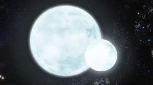 Hallan un nuevo tipo de estrella pulsante