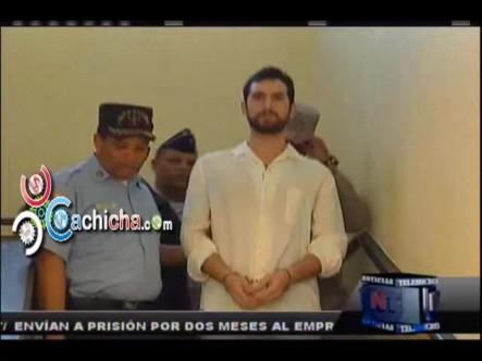 Dice Su Padre: Hay Una Persecución Contra El Pobre Karim Abu Naba'a #NoticiaTelemicro #Video