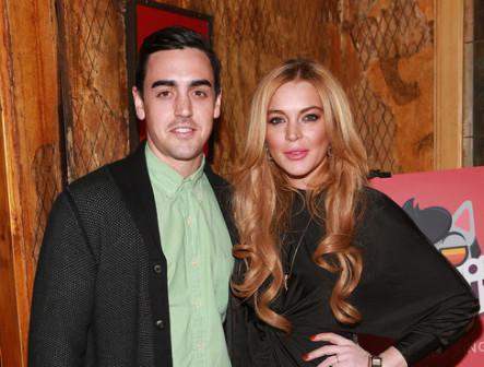 Detienen A Hermano De Lindsay Lohan En Nueva York