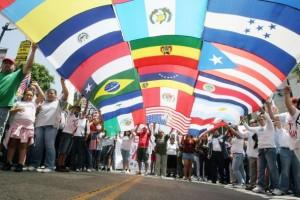 Los latinos serán en marzo el grupo étnico mayoritario en California