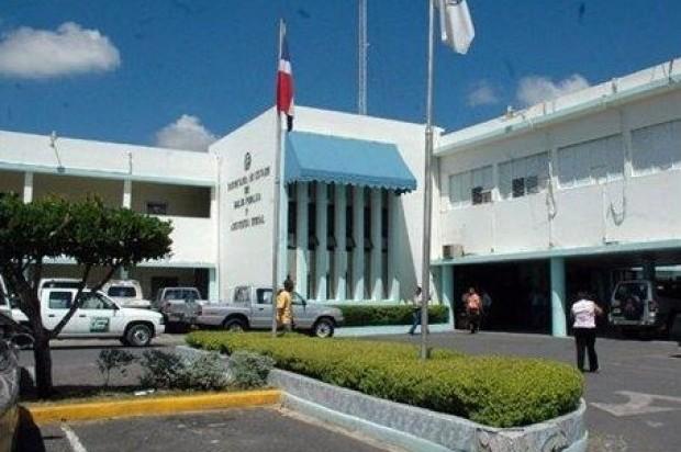 Hospital REgional de Taiwan