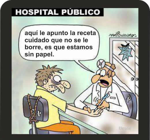Hospital-publico-imagenes-chistosas