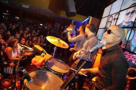 Chiquito Team Band Concluye Con éxito Gira Por Estados Unidos