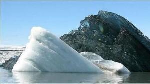 Iceberg negro