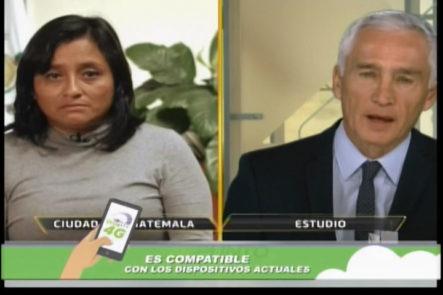 «Al Punto» Con Jorge Ramos: 40 Niñas Murieron En Guatemala Por Un Incendio. ¿Quién Es El Responsable?