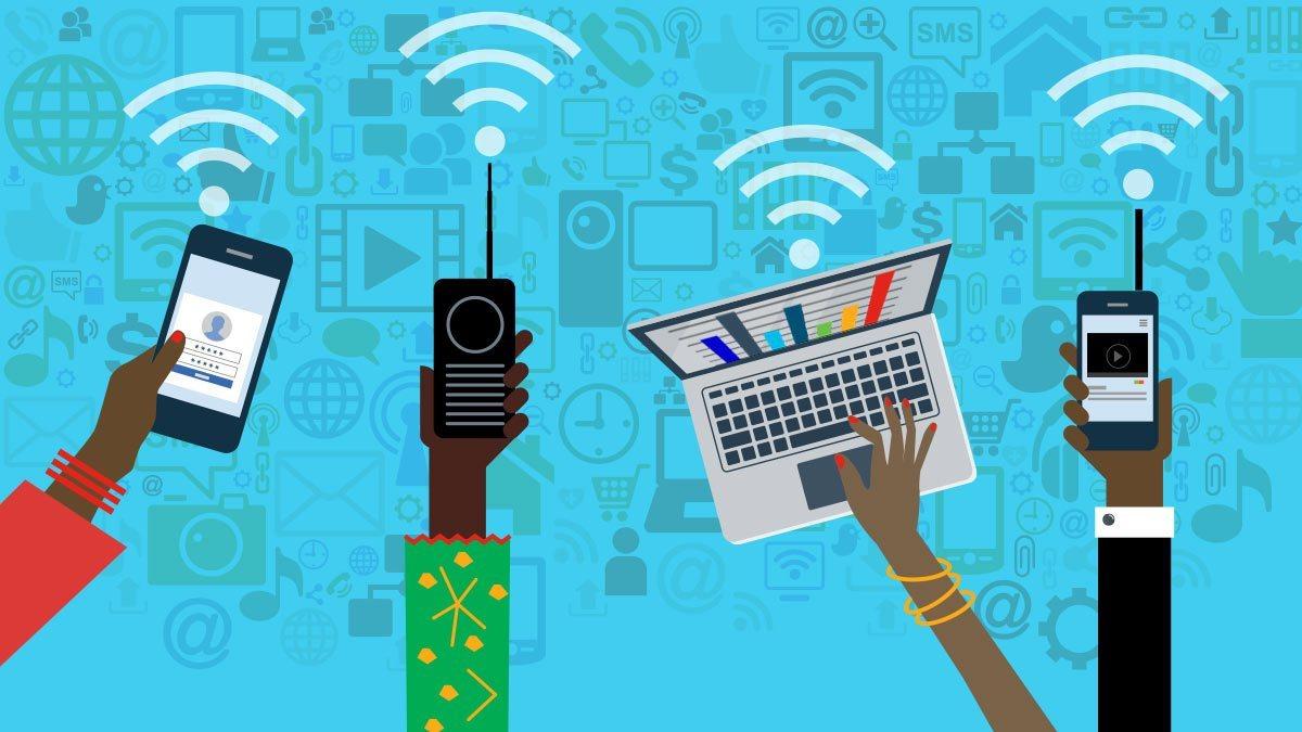 El internet y los gadgets, el dolor de cabeza para algunas autoridades