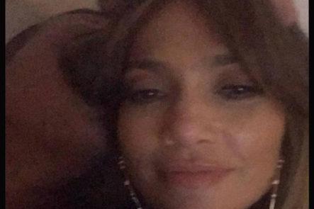 Farándula Extrema: ¿Quién Es El Que Acompaña A Jennifer López En La Foto?