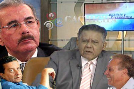 Análisis Y Perspectiva De Juan Bolívar Díaz: Nadie Se Va A Inventar Unos Delitos Para Pagar 3,500 Millones De Dólares En Multa
