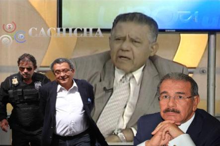 "Juan Bolívar Díaz: ""La Prensa De Brasil Puso En Jaque A La República Dominicana"""