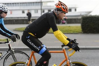 Kerry, En Hospital Suizo Tras Un Accidente En Bicicleta